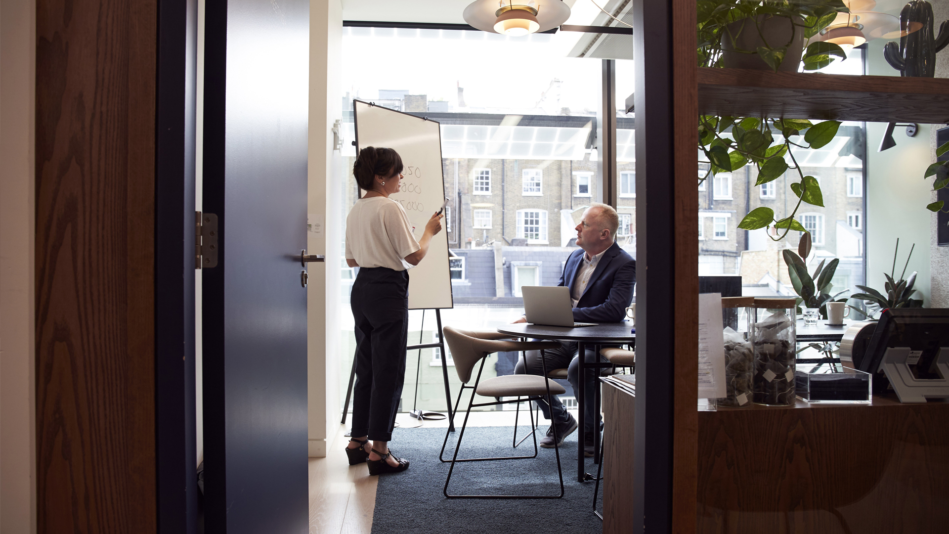 Coaching individuel - Mentor Deme