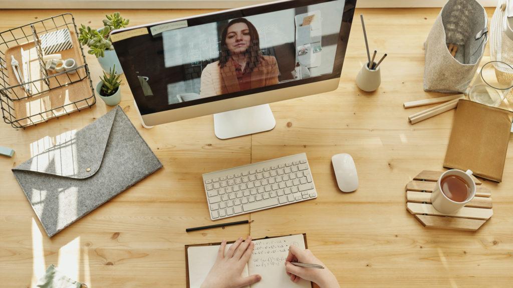 Consultation vidéo - mentor deme